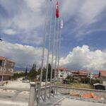 Bayrak Direği (1)