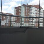 Paslanmaz Çelik Balkon Korkuluğu (5)