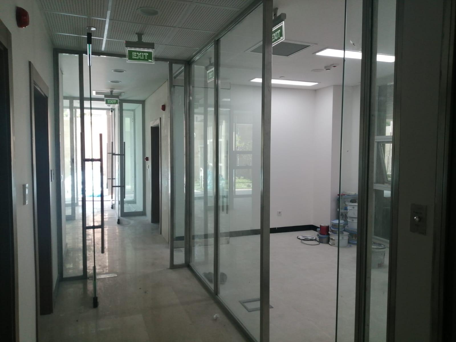 Paslanmaz Çelik Doğrama (2)