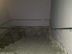 Paslanmaz Çelik Merdiven Korkuluğu (14)