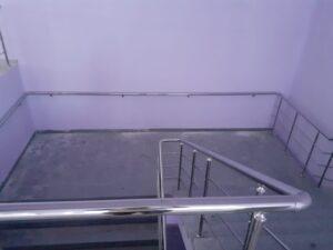 Paslanmaz Çelik Merdiven Korkuluğu (16)