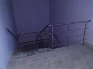 Paslanmaz Çelik Merdiven Korkuluğu (23)